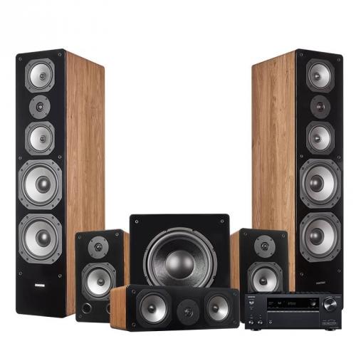 21550 SETM85PKT7. dynavoice challenger m 85 ex v.4 högtalarpaket 5.1 ek ... 11d715e30e285
