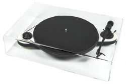 Pro-Ject Cover-It E, dammskydd