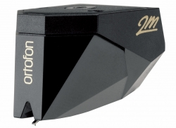 Ortofon 2M Black, MM-pickup