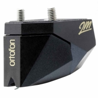 Ortofon 2M Black Verso, MM-pickup
