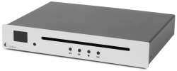 Pro-Ject CD Box S, silver