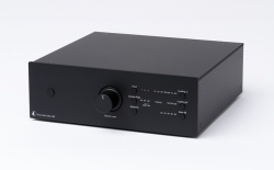 Pro-Ject Phono Box DS2 USB, RIAA-steg med USB/optisk ut svart