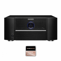 Marantz MM7055, multikanals-slutsteg