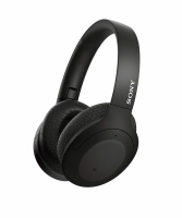 Sony WH-H910N over-ear med brusreducering, svart