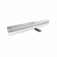 Canton Smart Soundbar 10, silver