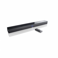 Canton Smart Soundbar 9, svart