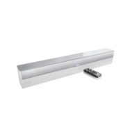 Canton Smart Soundbar 9, silver