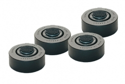 Soundcare Superspike Feet, 4-pack