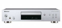 Pioneer PD-30AE CD-spelare, silver