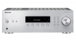 Pioneer SX-10AE stereoreceiver, silver