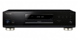 Pioneer UDP-LX500 Ultra HD Bluray-spelare, svart