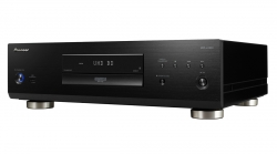 Pioneer UDP-LX800 Ultra HD Bluray-spelare, svart