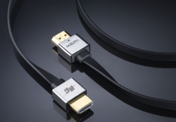 Real Cable HD-Ultra HDMI-kabel, 1.5 meter