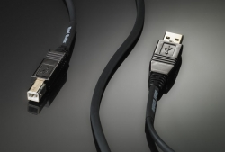 Real Cable Univers, USB-kabel