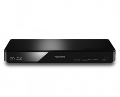 Panasonic DMP-BDT180, Bluray-spelare