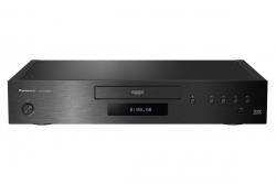 Panasonic DP-UB9000 Ultra HD BluRay-spelare