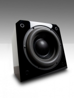 Sunfire HRS-10, aktiv subwoofer