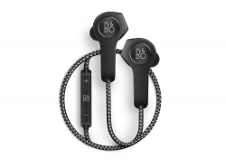 B&O Beoplay H5 in-ear hörlur med Bluetooth, svart