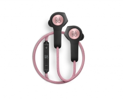 B&O Beoplay H5 in-ear hörlur med Bluetooth, rosa