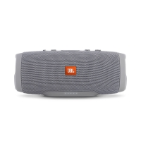 JBL Charge 3, batteridriven Bluetooth-högtalare grå