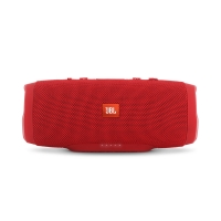 JBL Charge 3, batteridriven Bluetooth-högtalare röd
