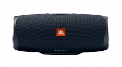 JBL Charge 4 portabel Bluetooth-högtalare, svart