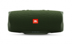 JBL Charge 4 portabel Bluetooth-högtalare, grön
