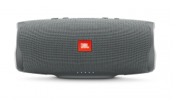JBL Charge 4 portabel Bluetooth-högtalare, grå