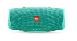 JBL Charge 4 portabel Bluetooth-högtalare, turkos