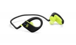 JBL Endurance Jump, in-ear sporthörlurar med Bluetooth, lime