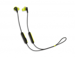 JBL Endurance Run BT, in-ear sporthörlurar med Bluetooth, lime