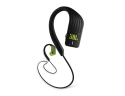 JBL Endurance Sprint, in-ear sporthörlurar med Bluetooth, lime