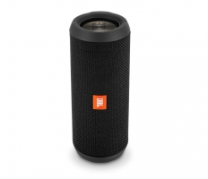 JBL Flip 3 Stealth Edition, portabel Bluetooth-högtalare