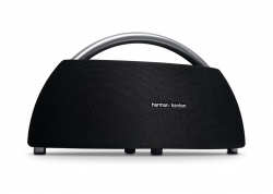 Harman/Kardon Go+Play, portabel Bluetooth-högtalare svart