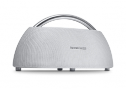 Harman/Kardon Go+Play, portabel Bluetooth-högtalare vit
