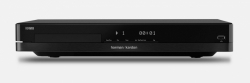 Harman/Kardon HD3700, CD-spelare
