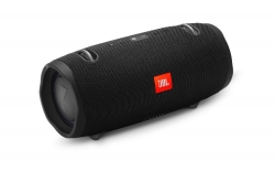 JBL Xtreme 2 portabel Bluetooth-högtalare, Midnight Black
