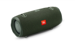JBL Xtreme 2 portabel Bluetooth-högtalare, Forest Green