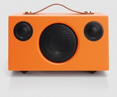 Audio Pro Addon T3 batteridriven Bluetooth-högtalare, orange