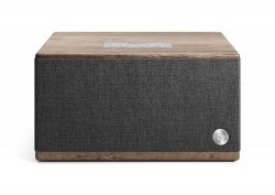 Audio Pro BT5 Bluetooth-högtalare, driftwood