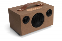 Audio Pro Addon T3+ portabel Bluetooth-högtalare, Limited Edition Raw
