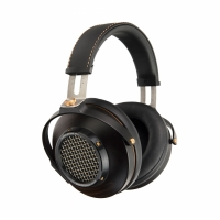 Klipsch Heritage HP-3 over-ear hörlurar, ebony