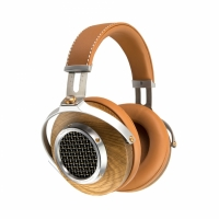 Klipsch Heritage HP-3 over-ear hörlurar, ek
