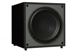 Monitor Audio Monitor MRW-10 aktiv subwoofer, svart
