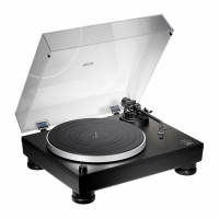 Audio Technica AT-LP5X skivspelare med AT-VM95E-pickup