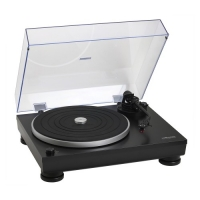 Audio Technica AT-LP5 skivspelare med AT95-pickup