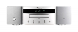Vincent CD-S5, silver/titan