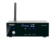 Advance Acoustic WTX-1000 Bluetooth-mottagare med digital ut