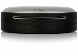 Tivoli Audio Model CD, Svart