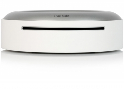Tivoli Audio Model CD, Vit